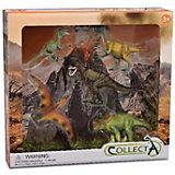 """Игровой набор Collecta """"Динозавры"""""""