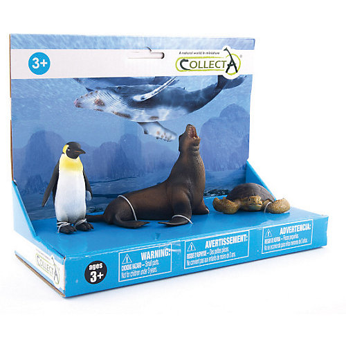 "Игровой набор Collecta ""Морские обитатели"" №2 от Collecta"