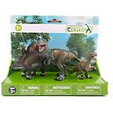 """Игровой набор Collecta """"Динозавры"""" №6"""