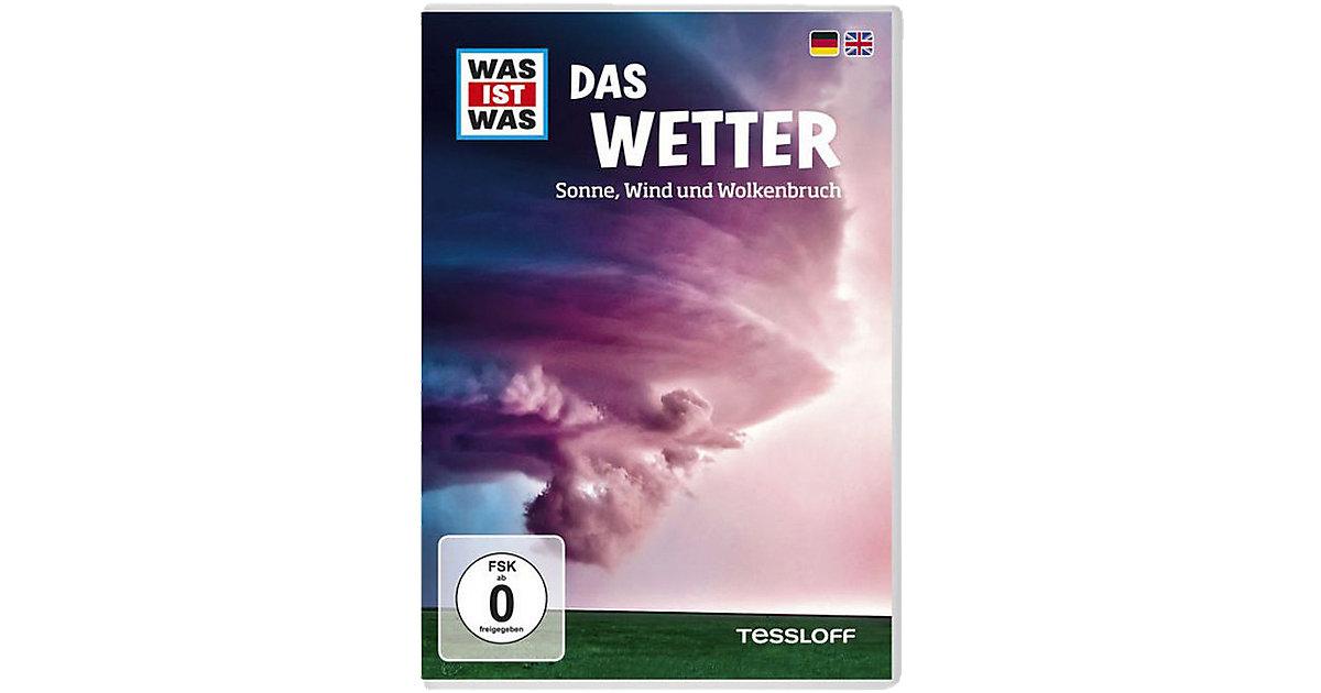 DVD Was ist Was - Das Wetter