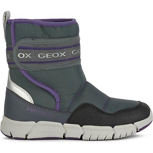 Сапоги Geox - лиловый от GEOX