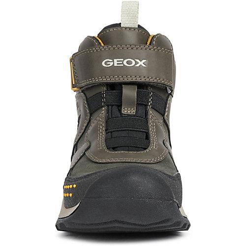 Ботинки Geox - хаки/черный от GEOX