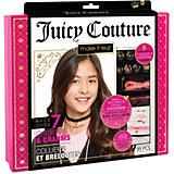 """Набор для создания украшений Juicy Couture """"Чокеры и шармы"""", 95 деталей"""