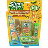 """Набор для создания слайма Slimy """"Слайми"""", с игрушкой"""