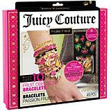 """Набор для создания украшений Juicy Couture """"Тропический рай"""", 400 деталей"""