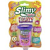 Слайм Slimy, с ароматом манго