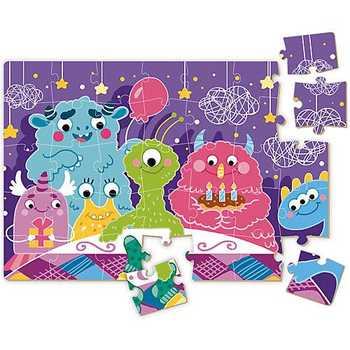 Пазл-мини Dodo День Рождения, 35 элементов от Dodo