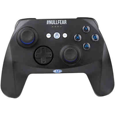 FC Schalke 04 PC Wireless Pro Controller