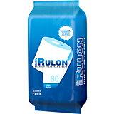 Влажная туалетная бумага Mon Rulon №80