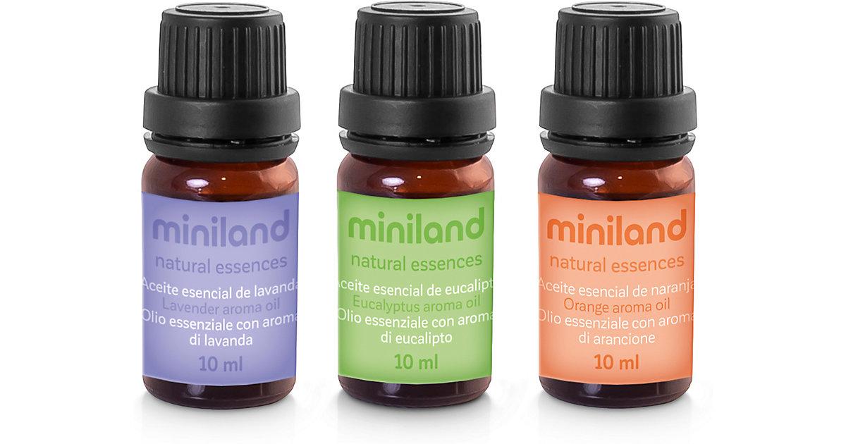 Baby-Duftöl Aroma Diffuser & Luftbefeuchter, 3er Set  Kinder