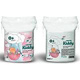 Ватные диски детские Cotto Kiddy, 40 шт