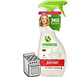 Спрей чистящий для кухонных плит и поверхностей Synergetic, 500 мл
