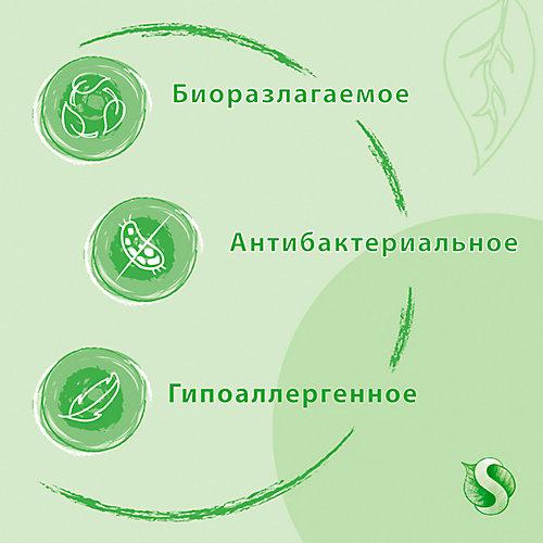 Средство для чистки и профилактики в засоров канализационных трубах Synergetic, 1 л