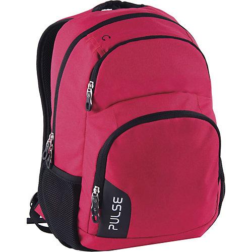Рюкзак Pulse Element Imperial - розовый от Pulse