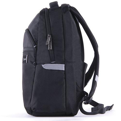 Рюкзак Pulse Prime - черный джинсовый от Pulse