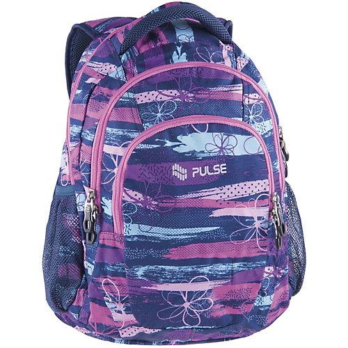 Рюкзак Pulse Teens Bloom - разноцветный от Pulse