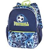 Рюкзак Pulse Junior XL Football Time