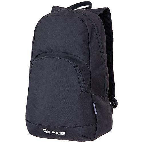 Рюкзак Pulse Solo - черный джинсовый от Pulse