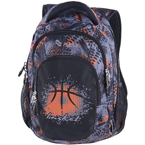 Рюкзак Pulse Teens Basket - разноцветный от Pulse