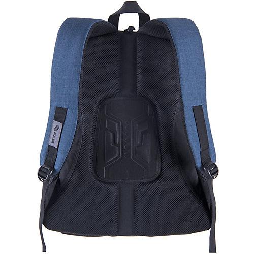 Рюкзак Pulse Scate - темно-синий деним от Pulse