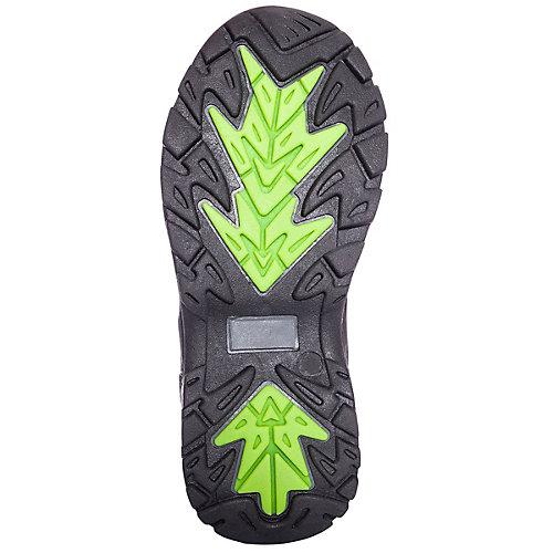 Утеплённые ботинки BJÖRKA - серый от BJÖRKA