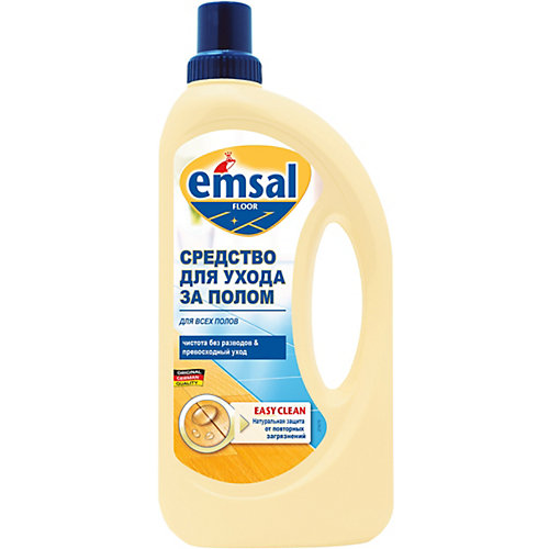 Чистящее средство Emsal для полов, 1 л
