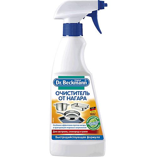 Очиститель от нагара Dr.Beckmann, 375 мл