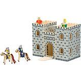 Маленький замок Рыцарей Melissa & Doug