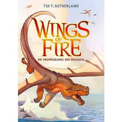 Wings of Fire 1