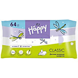 Влажные салфетки Bella Happy Classik, 64 шт