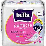 Прокладки Bella Perfecta Ultra Rose Deo, 10 шт, new design