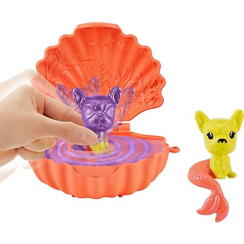 Игрвоой набор Barbie Животное в ракушке, волна 2 от Mattel