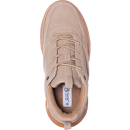 Ботинки Mursu - бежевый от MURSU