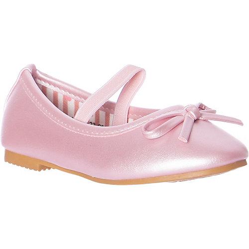 Балетки Mursu - розовый от MURSU