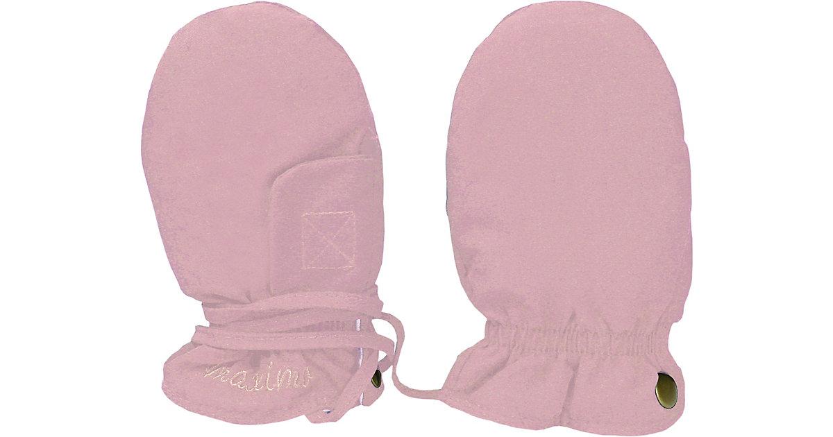 Fausthandschuhe  rosa Gr. 1 Mädchen Kleinkinder