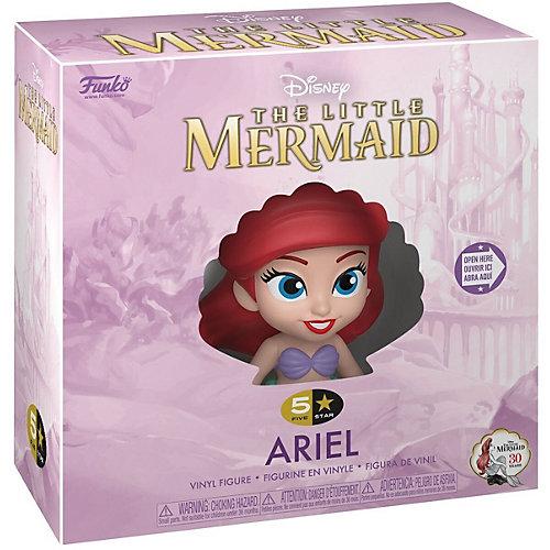 Фигурка Funko Vinyl Figure: 5 Star: Little Mermaid: Ariel 40084 от Funko