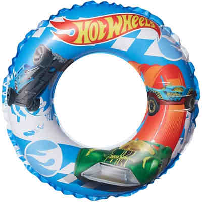 Hot Wheels Schwimmring