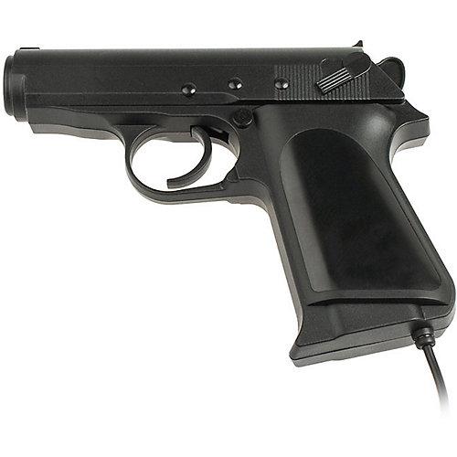 Игровая приставка Dendy Junior с пистолетом, 300 игр