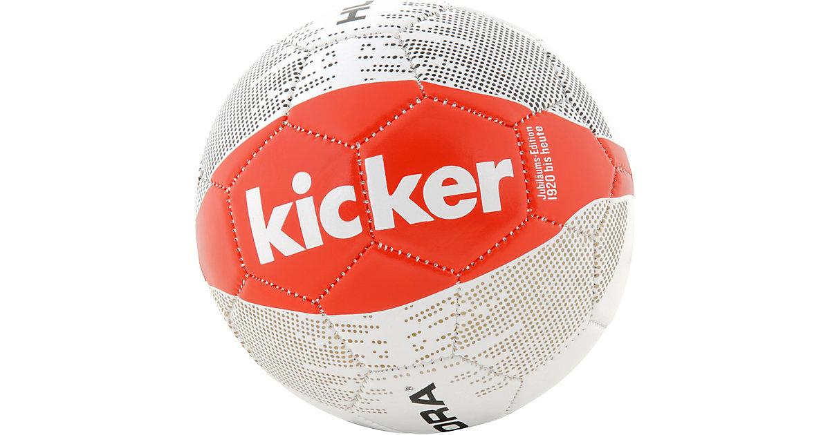 """Mini-Fußball """"kicker Edition"""", 12 cm"""