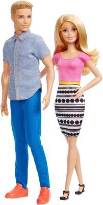 Barbie Ken Bräutigam Puppe (blond), Anziehpuppe, Modepuppe, Barbie Hochzeit, Barbie