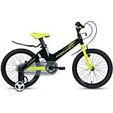 """Двухколесный велосипед Forward Cosmo 18"""""""