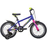 """Двухколесный велосипед Format Kids 16"""""""