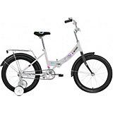 """Двухколесный велосипед Altair City Kids Compact 20"""""""