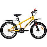 """Двухколесный велосипед Forward Unit 20"""""""