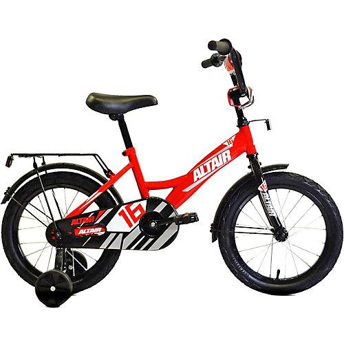 """Двухколесный велосипед Altair Kids 18"""" от Altair"""