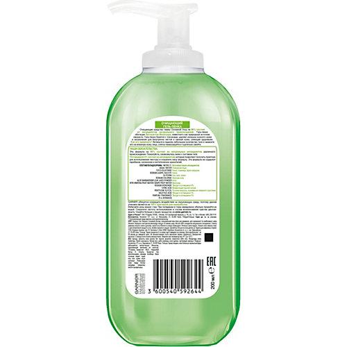 """Гель-пенка для умывания Garnier Skin Naturals """"Основной уход"""" Виноград, 200 мл"""