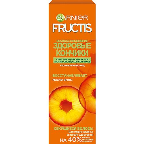 Сыворотка для волос Garnier Fructis Здоровые кончики, 50 мл