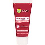"""Крем для рук Garnier Skin Naturals """"Интенсивный уход"""" питание, 100 мл"""