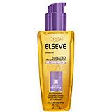 Масло для волос L'Oreal Paris Elseve экстраординарное восстанавливающее, 100 мл