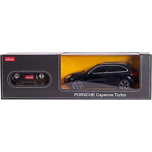 Радиоуправляемая машина Rastar Porsche Cayenne Turbo, 1:24 от Rastar